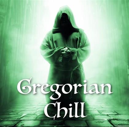 Gregorian Chill (2 CDs)