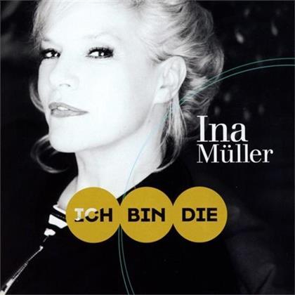 Ina Müller - Ich Bin Die (Special Edition, 2 CDs)
