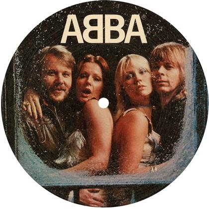 """ABBA - Knowing Me, Knowing You - 7 Inch, Limited Edition, Picture Disc (7"""" Single)"""