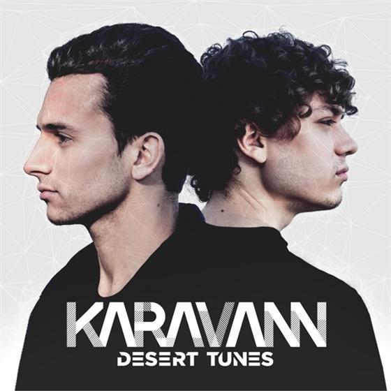 Karavann - Desert Tunes