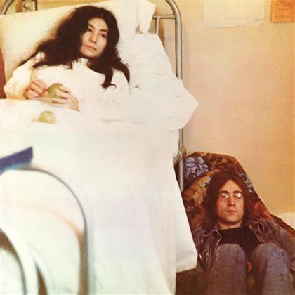 John Lennon & Yoko Ono - Unfinished Music No.2: Life With - 2016 Version