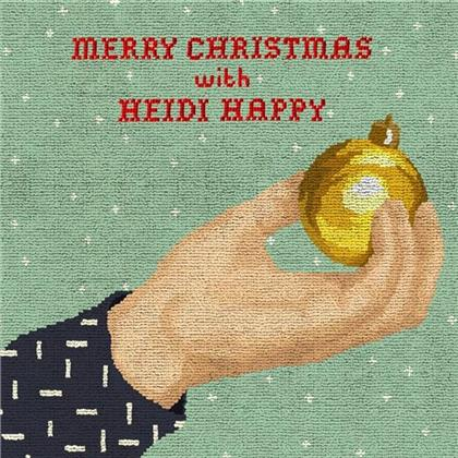 Heidi Happy - Merry Christmas With Heidi Happy