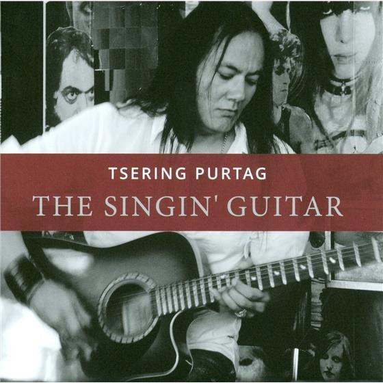 Purtag Tsering - The Singin' Guitar