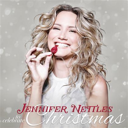 Jennifer Nettles (Sugarland) - To Celebrate Christmas