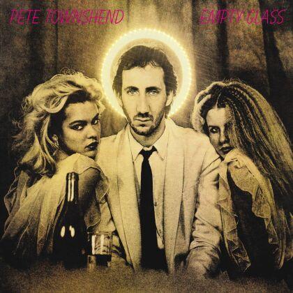 Pete Townshend - Empty Glass - 2016 Version