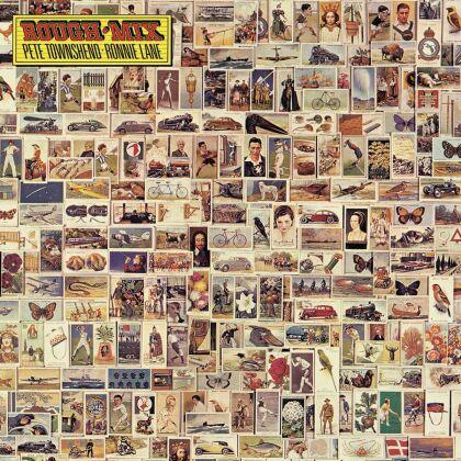 Pete Townshend & Ronnie Lane - Rough Mix - 2016 Version