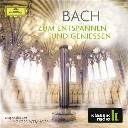 Johann Sebastian Bach (1685-1750) - Bach - Zum Entspannen Und Geniessen (2 CDs)
