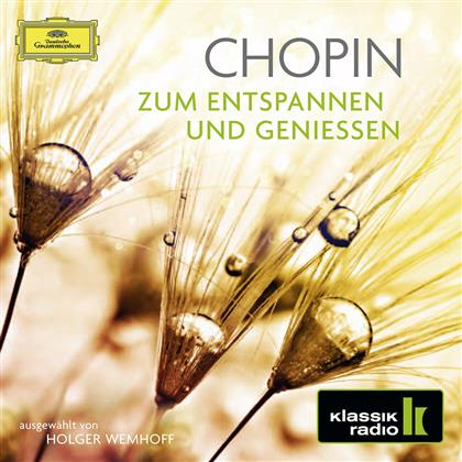 Frédéric Chopin (1810-1849) - Chopin - Zum Entspannen Und Geniessen (2 CDs)