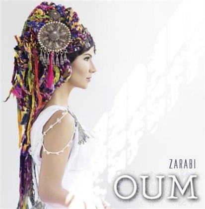 Oum - Zarabi (LP)