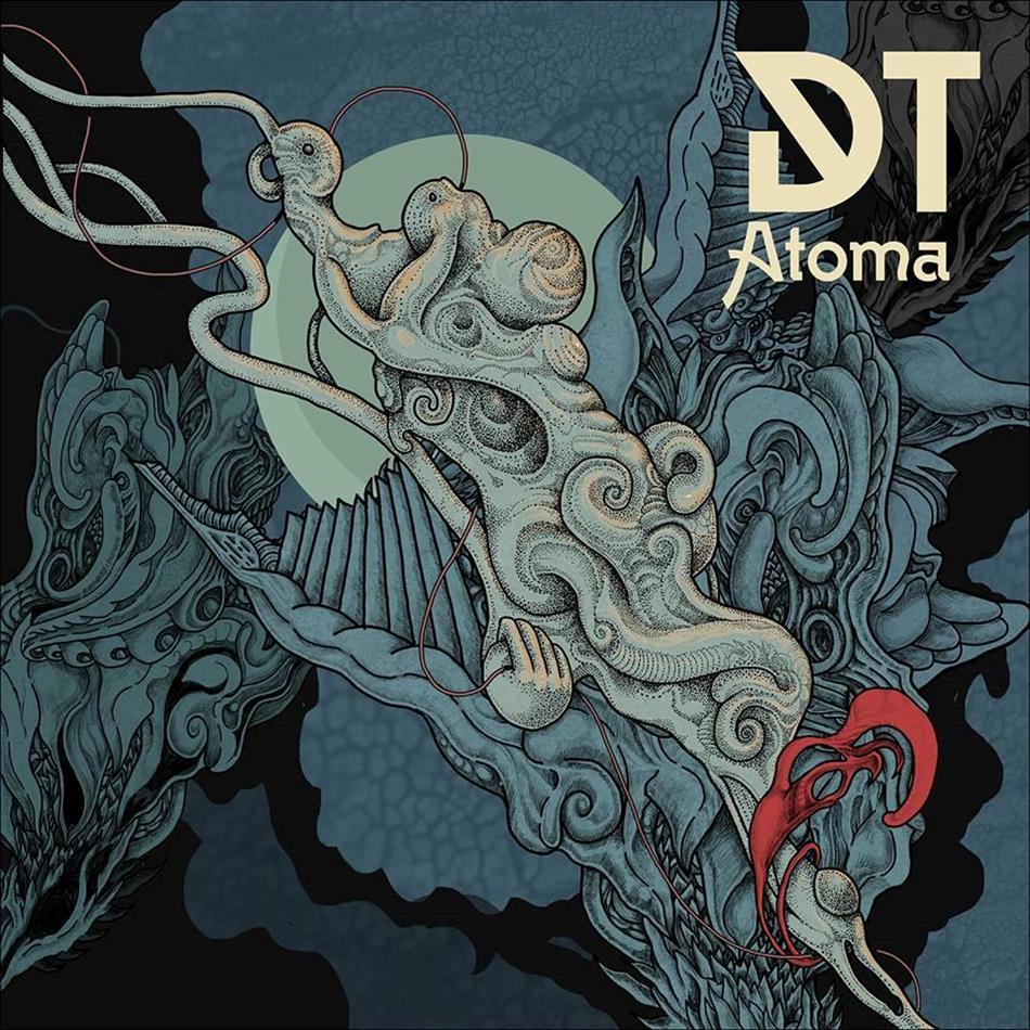 Dark Tranquillity - Atoma - Limited Digipak (2 CDs)