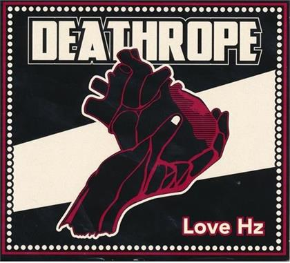 Deathrope - Love Hz