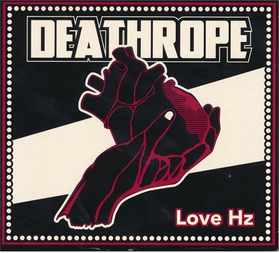 Deathrope - Love Hz