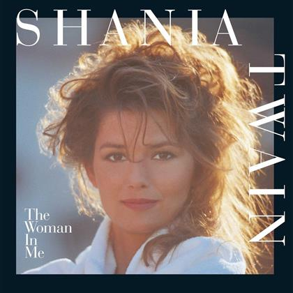 Shania Twain - Woman In Me (LP + Digital Copy)