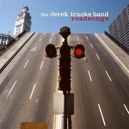 Derek Trucks - Roadsongs (2 LPs)