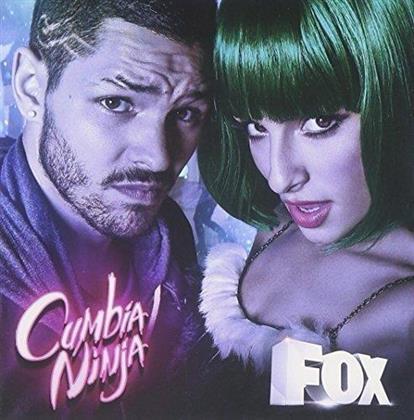 Combia Ninja - Vol. 3 - Fox