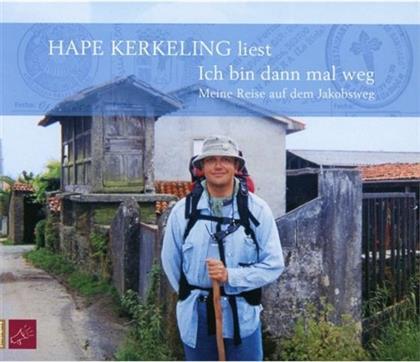 Hape Kerkeling - Ich Bin Dann Mal Weg (6 CDs)
