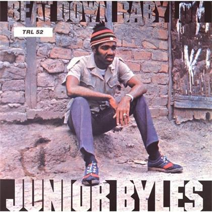 Junior Byles - Beat Down Babylon (LP)