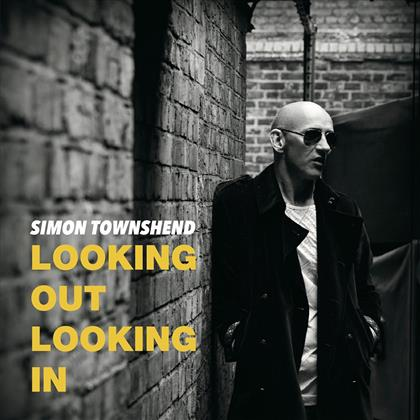 Simon Townshend - Looking Out Looking In - Reissue