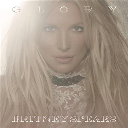 Britney Spears - Glory - Deluxe (2 LPs)