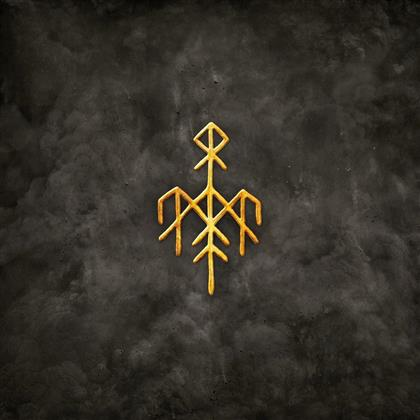 Wardruna - Runaljod Ragnarok