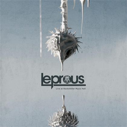 Leprous - Live At Rockefeller Music Hall (2 CDs)