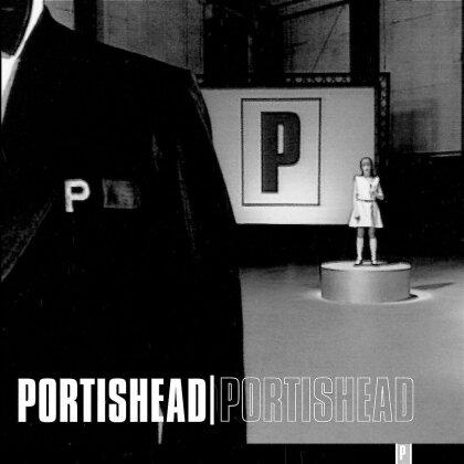 Portishead - --- - 2016 Reissue (2 LPs)