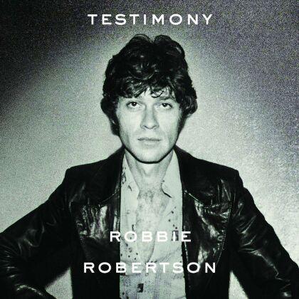 Testimony - Various