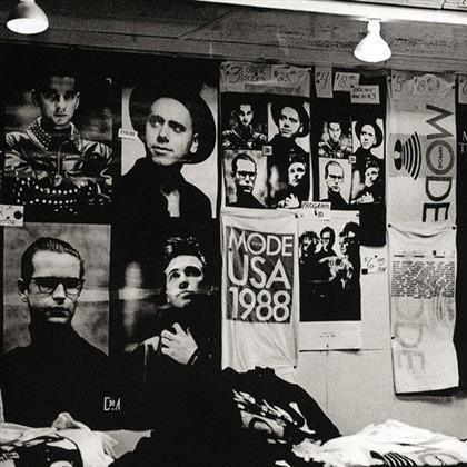 Depeche Mode - 101 - Live (Rhino Edition, LP)