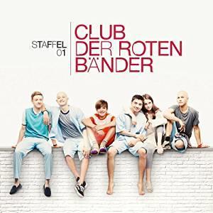 Club Der Roten Bänder - Vol. 1