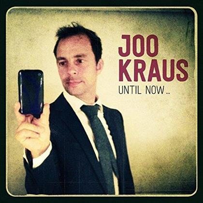 Joo Kraus - Until Now (2 CDs)
