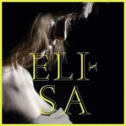 Elisa - L'Anima Vola (Reissue)