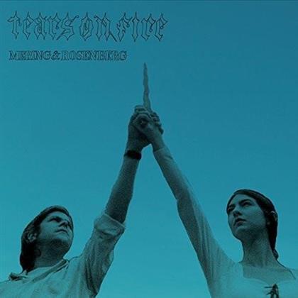 """Ariel Pink & Weyes Blood - Myths 002 - 45Rpm (12"""" Maxi)"""
