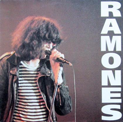 Ramones - Club, Cambridge May 1976 (Colored, LP)