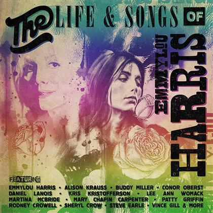 Life & Songs Of Emmylou Harris - Various - An All-Star Tribute