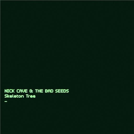 Nick Cave & The Bad Seeds - Skeleton Tree (New Version, LP + Digital Copy)