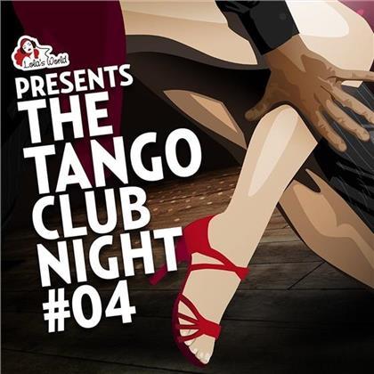 The Tango Club Night Vol.4 (2 CDs)