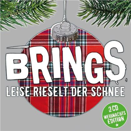 Brings - Leise Rieselt Der Schnee - Re-Release (2 CDs)