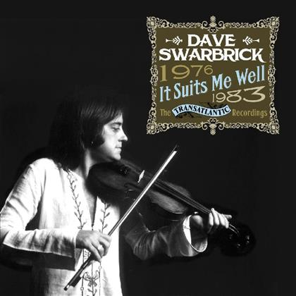Dave Swarbrick - It Suits Me Well (2 CDs)
