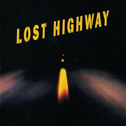 Lost Highway - OST - Music On Vinyl - Yellow/Tip Of Black Vinyl (Colored, 2 LPs)