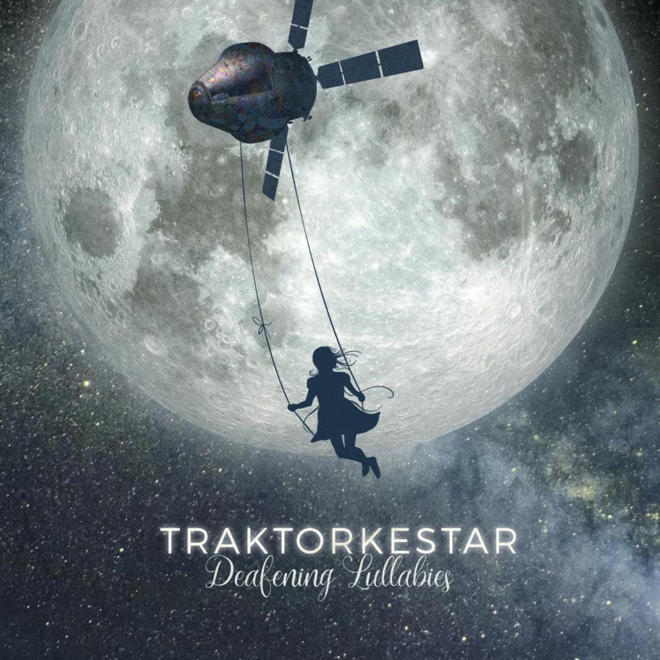 Traktorkestar - Deafening Lullabies