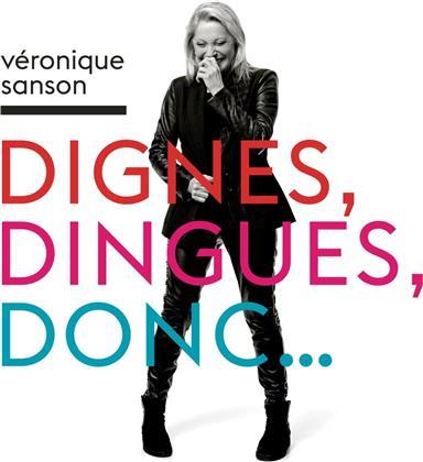 Veronique Sanson - Dignes, Dingues, Donc... (2 LPs)