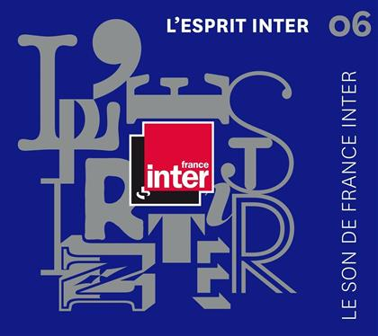 L'Esprit Inter 06 (2 CDs)