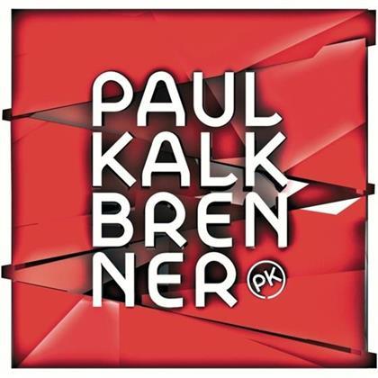 Paul Kalkbrenner - Icke Wieder - 2016 Reissue