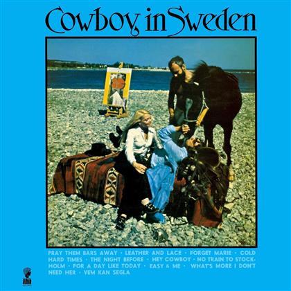 Lee Hazlewood - Cowboy In Sweden - 2016 Reissue (Remastered)