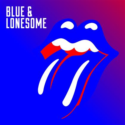 The Rolling Stones - Blue & Lonesome (2 LPs)