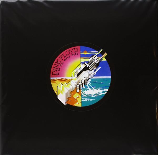 Pink Floyd - Wish You Were Here (Neuauflage, LP)