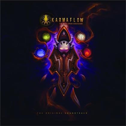 Karmaflow - The Rock Opera - OST