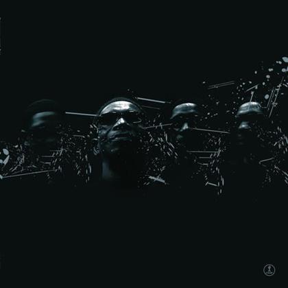 Tony Allen - Homecooking (LP)