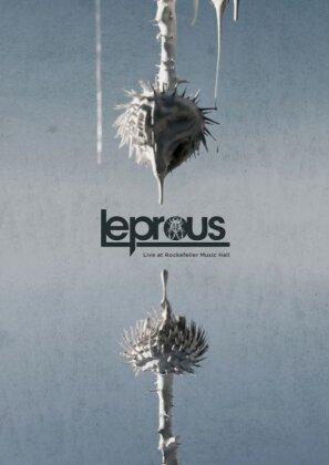 Leprous - Live At Rockefeller Music Hall (2 CDs + DVD)
