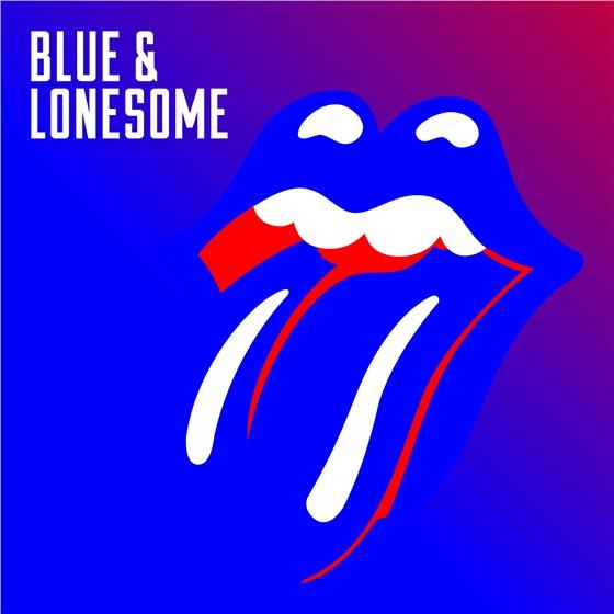 The Rolling Stones - Blue & Lonesome - Limited Deluxe Edition, with Hardbook + Artprints